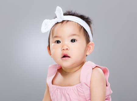 surveyed: Baby girl