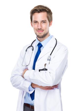 lekarza: Lekarz Zdjęcie Seryjne