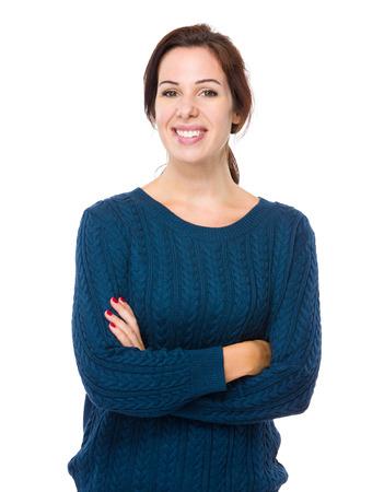 edad media: Retrato de mujer madura