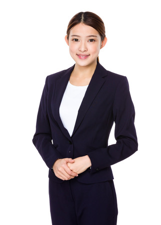 businesswoman suit: Businesswoman