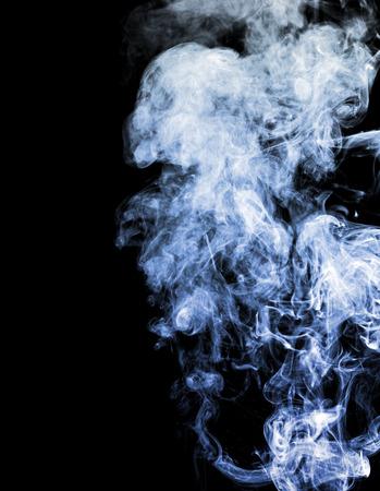 Fumo e nebbia