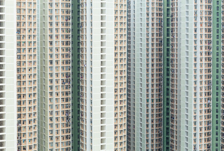 public housing: Public housing in Hong Kong