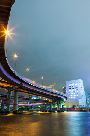東京の交通システム