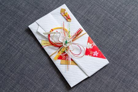 lazo regalo: Dotación japonesa