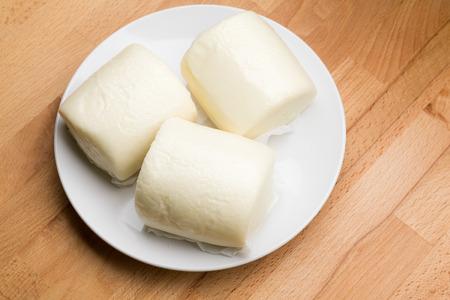 中国の饅頭