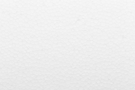 styrene: Styrofoam texture background Stock Photo