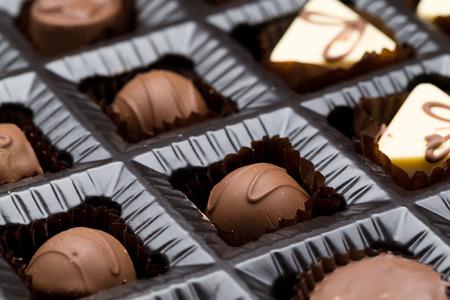 sampler: Chocolate Box Sampler