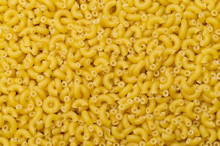 macarrones: Macaroni Foto de archivo