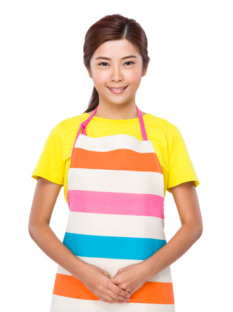 japanese cookery: Housewife