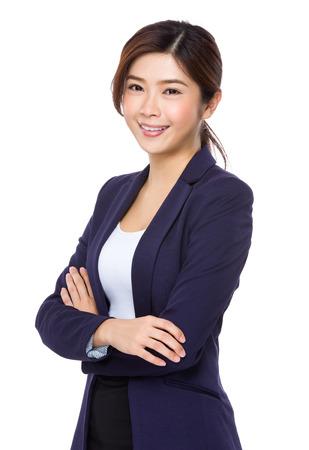 beautiful businesswoman: Beautiful businesswoman