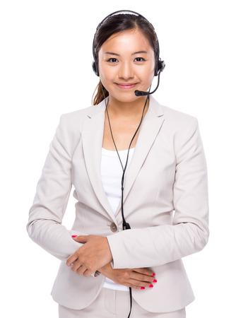 hotline: Hotline operator