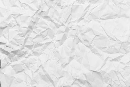wrinkled paper: Wrinkled paper texture Stock Photo