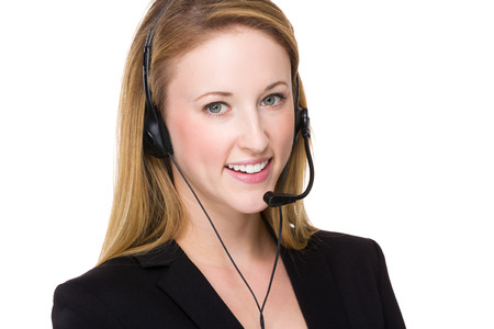 american banker: Customer services agent
