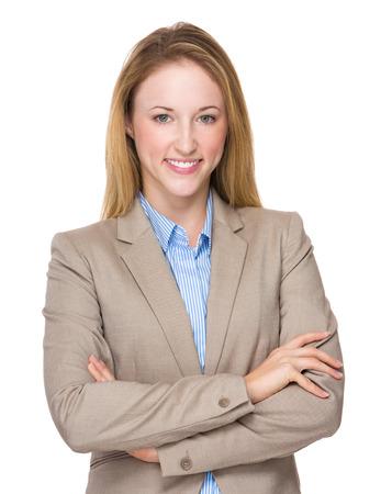 professionnel: Femme d'affaires