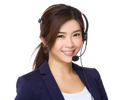 hot line: Hot line officer