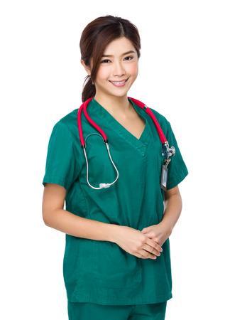 general pediatrician: Doctor