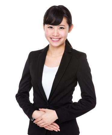 Businesswoman asiatiche Archivio Fotografico - 51401107
