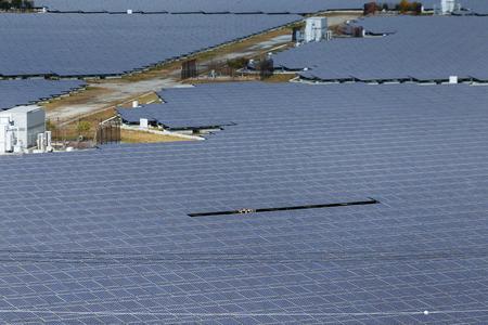 solar power station: Solar power station