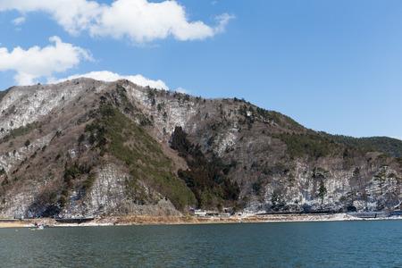 sh: Lake Shoji