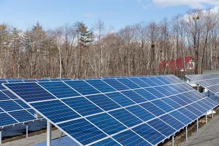 modules: Photovoltaic modules