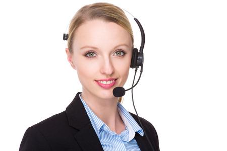 american banker: Customer services officer