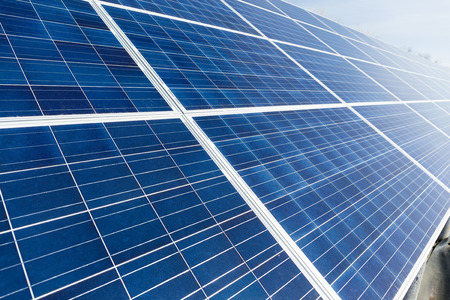 panel: Solar panel