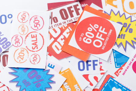 penny pinching: Discount coupon