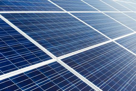 panel: Solar panel texture
