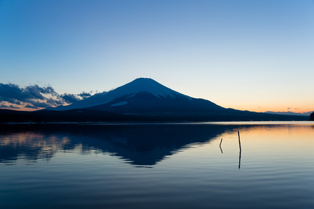 fujisan: Fuji San Stock Photo
