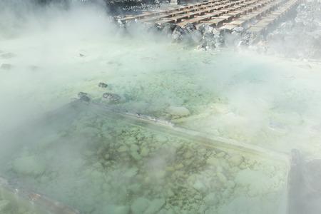 onsen: Natural onsen