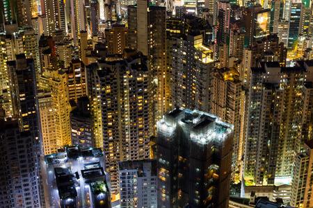residence: Hong Kong High-rise building residence