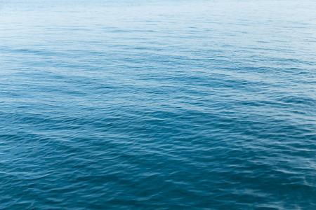Sea surface Stock Photo
