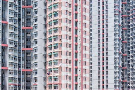 resident: Resident apartment building