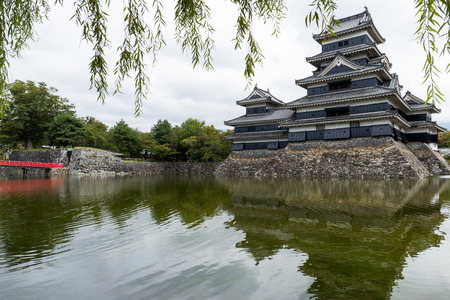 matsumoto: Japanese Castle, Matsumoto