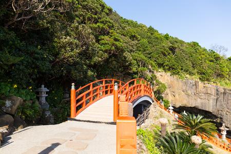 quasi: Aoshima Shrine