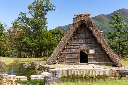 gokayama: Tradtional Shirakawa Village