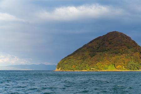 Yunoshima