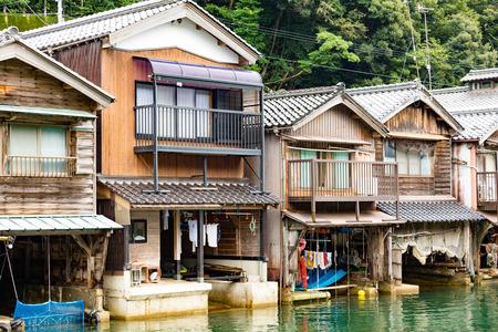 cocaine: Ine cho in Kyoto city