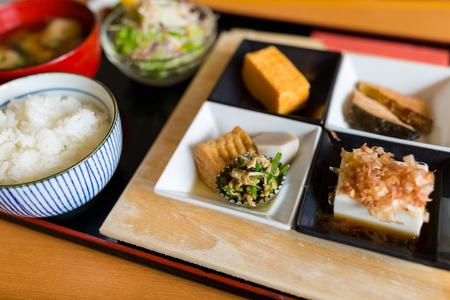 broiled: Japanese cuisine