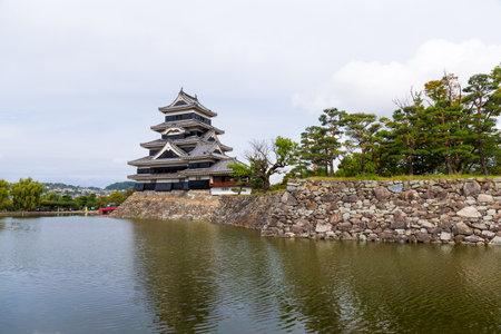 matsumoto: Japanese Matsumoto Castle Editorial