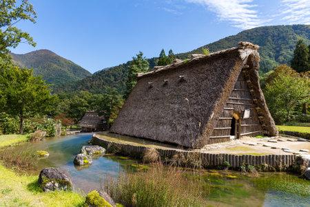 gokayama: Gokayama Village