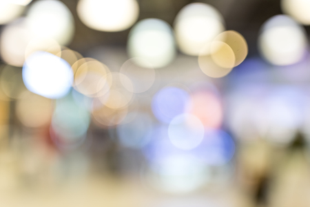 commercial medicine: Blur shopping view
