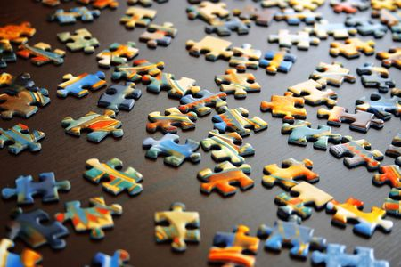 jigsaws: puzzle game