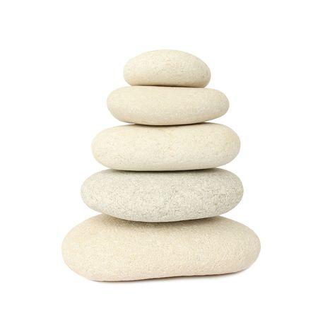 White Balance Rocks