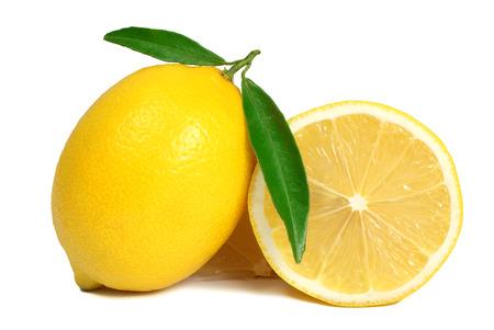 レモン 写真素材