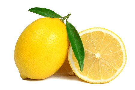 peel: Lemon