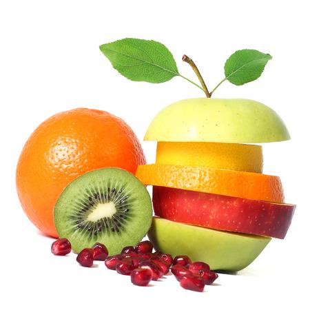 Frische Früchte-Mix