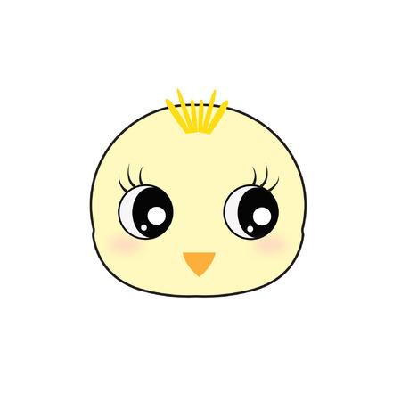 chick: Cute chick