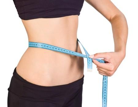 slim waist Stock Photo - 7449011