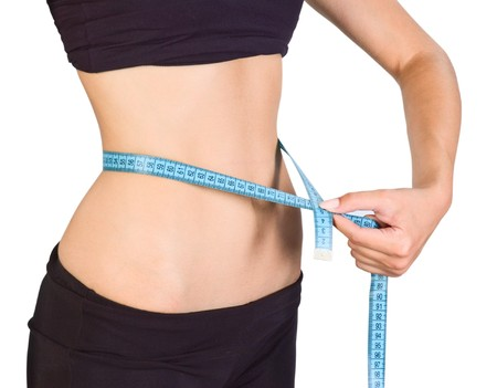liposuction: slim waist
